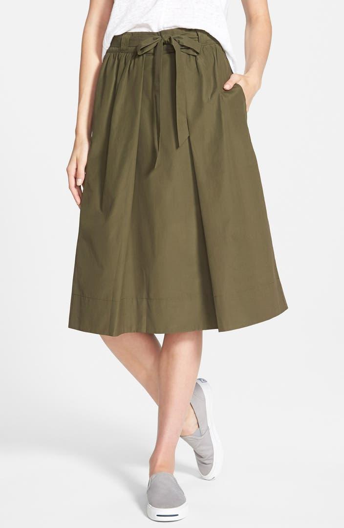 Apron Skirt 30