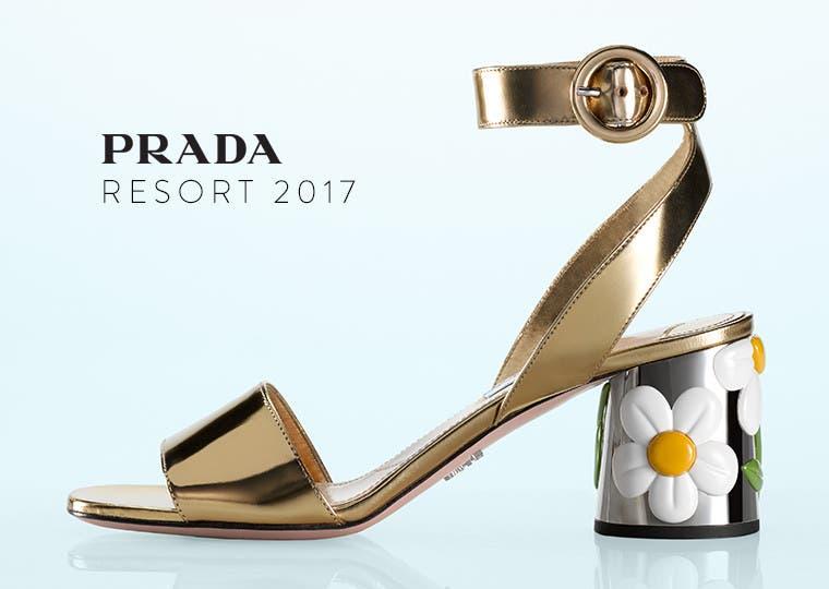 Sneakers Prada 2017