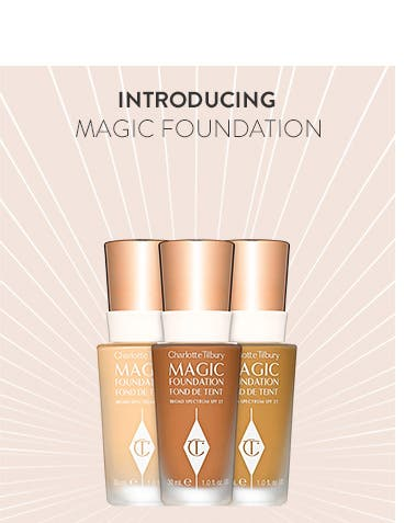 Introducing Magic Foundation