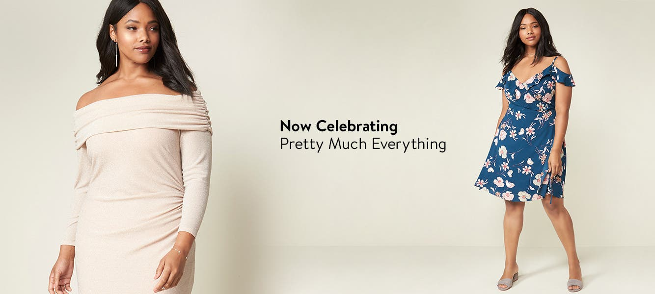 Trendy Plus-Size Clothing | Nordstrom