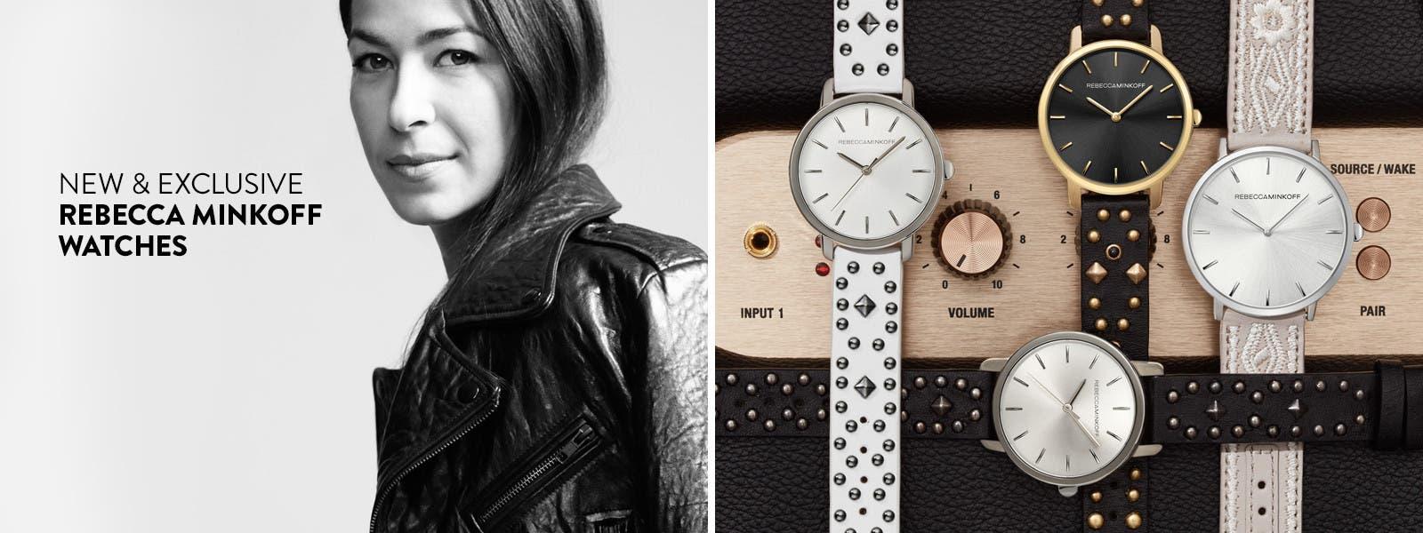 Rebecca Minkoff Watches