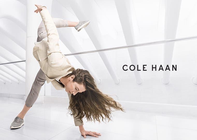 Cole Haan.
