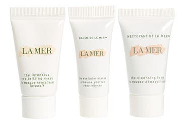 Receive a free 3-piece bonus gift with your $250 La Mer purchase