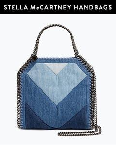 Stella McCartney Handbags.
