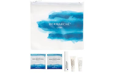 Dermarché Labs gift with purchase.