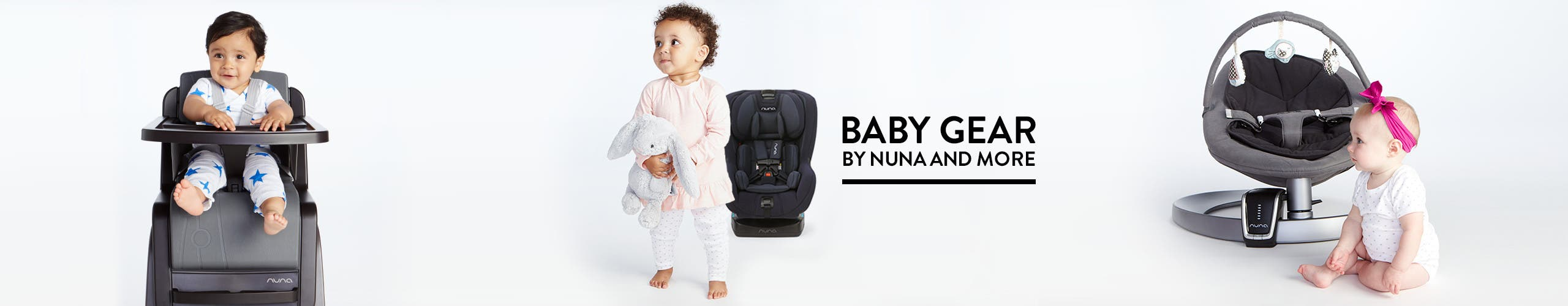 Baby gear by nuna and more.