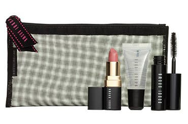 Receive a free 4-piece bonus gift with your $100 Bobbi Brown purchase
