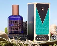 House of Matriarch: Albatross fragrance.
