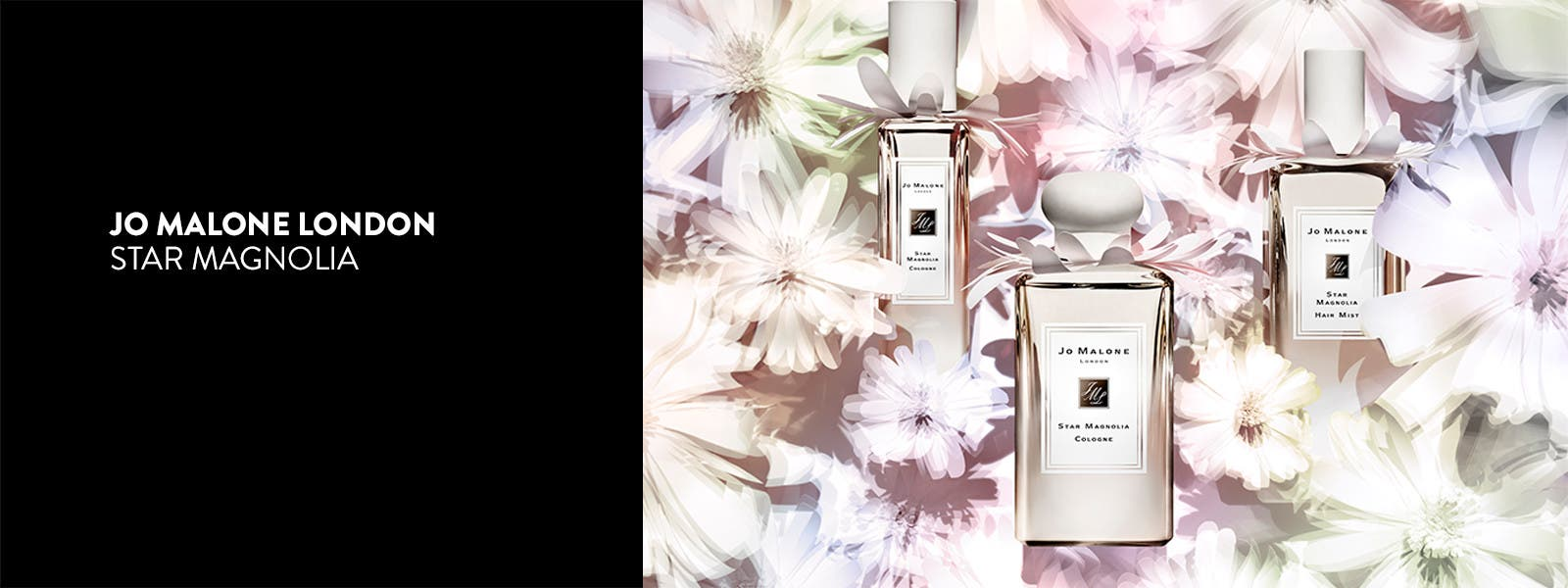 Jo Malone London: Star Magnolia.