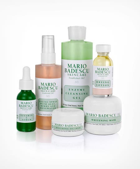 Mario Badescu Skincare for Women