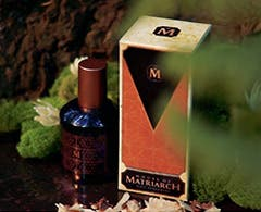 House of Matriarch: Sex Magic fragrance.