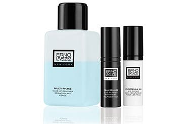 Receive a free 3-piece bonus gift with your $225 Erno Laszlo purchase