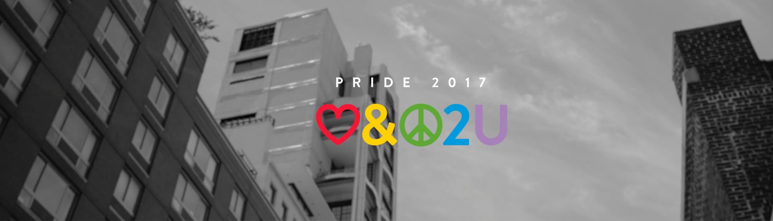 Pride 2017.