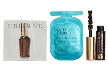 Receive a free 3-piece bonus gift with your $35 Estée Lauder purchase