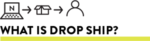 What Is Drop Ship?