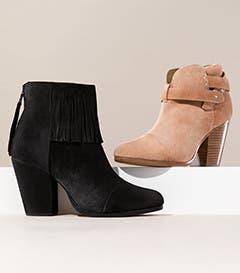 rag & bone women's shoes.