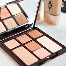 Get a Summer Glow with Charlotte Tilbury
