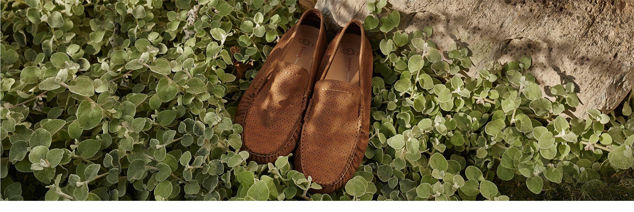 UGG men's shoes.