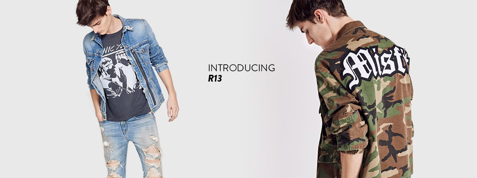 Introducing R13.