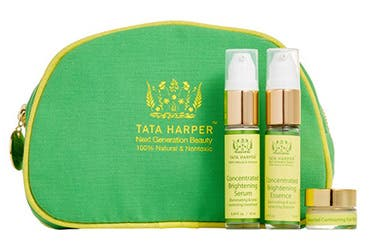 Tata Harper gift with purchase.