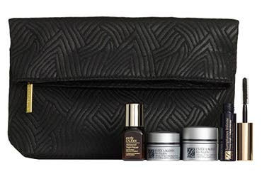 Receive a free 5-piece bonus gift with your $75 Estée Lauder purchase