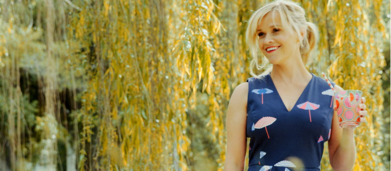 Now at Nordstrom: Draper James, founded by Reese Witherspoon.