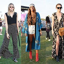 Get These Festival Looks