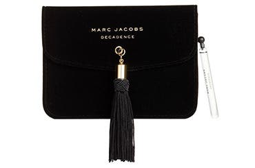 Marc Jacobs fragrance gift with purchase.