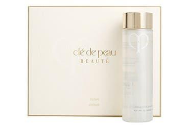 Receive a free 121-piece bonus gift with your $350 Clé de Peau Beauté purchase