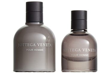 Bottega Veneta gift with purchase.