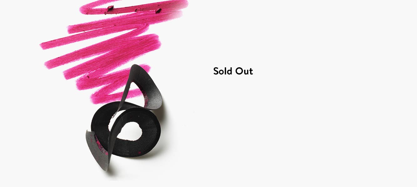 Sold out.