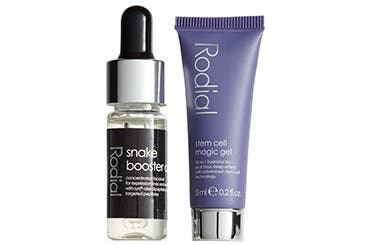 Rodial gift with purchase.