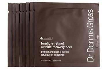 Receive a free 8-piece bonus gift with your $150 Dr Dennis Gross purchase