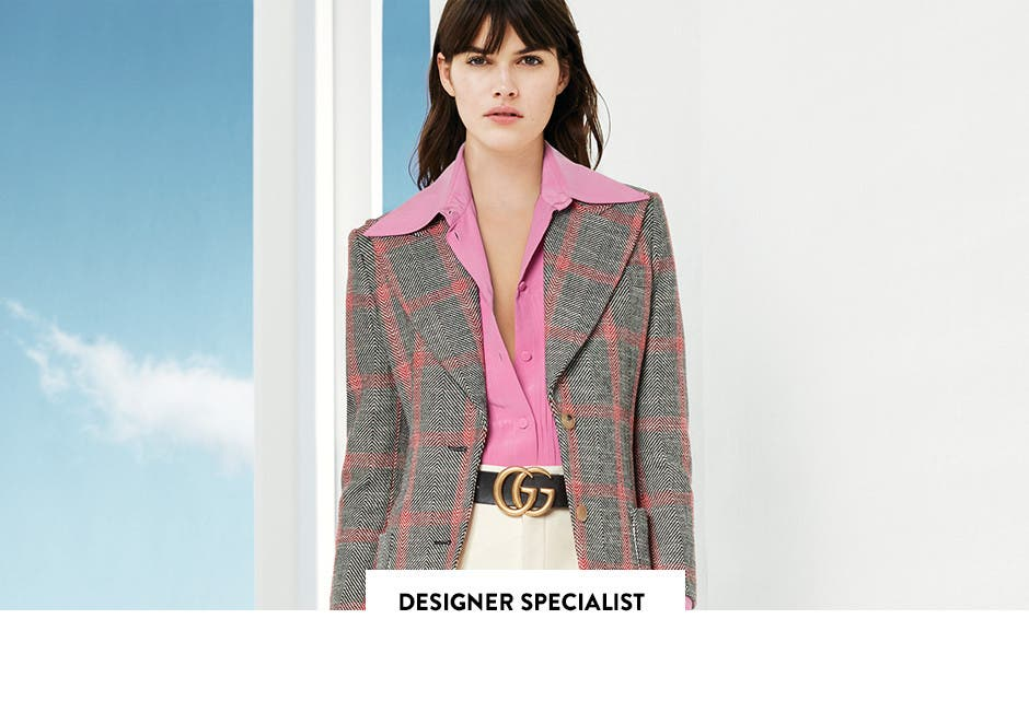 Designer Specialist.