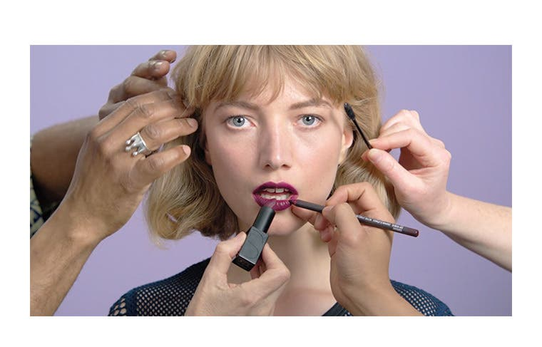 Play video about the Fall Beauty Trend Event.