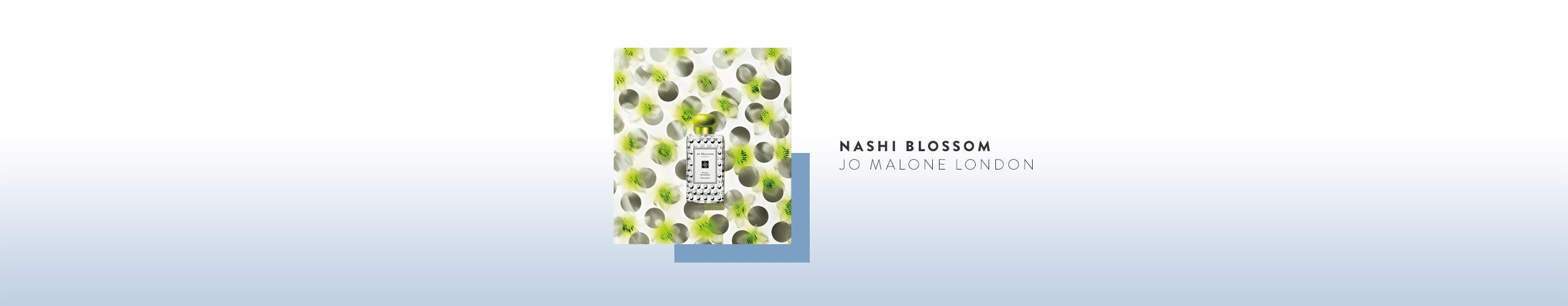 Nashi Blossom by Jo Malone London.