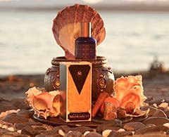 House of Matriarch: Orca fragrance.