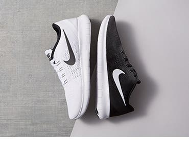 New Nike Free running shoes for men.