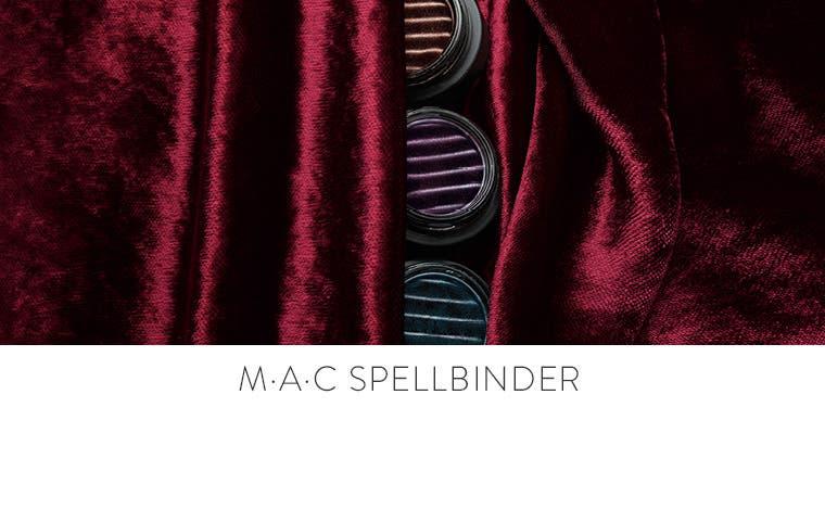M∙A∙C Spellbinder.