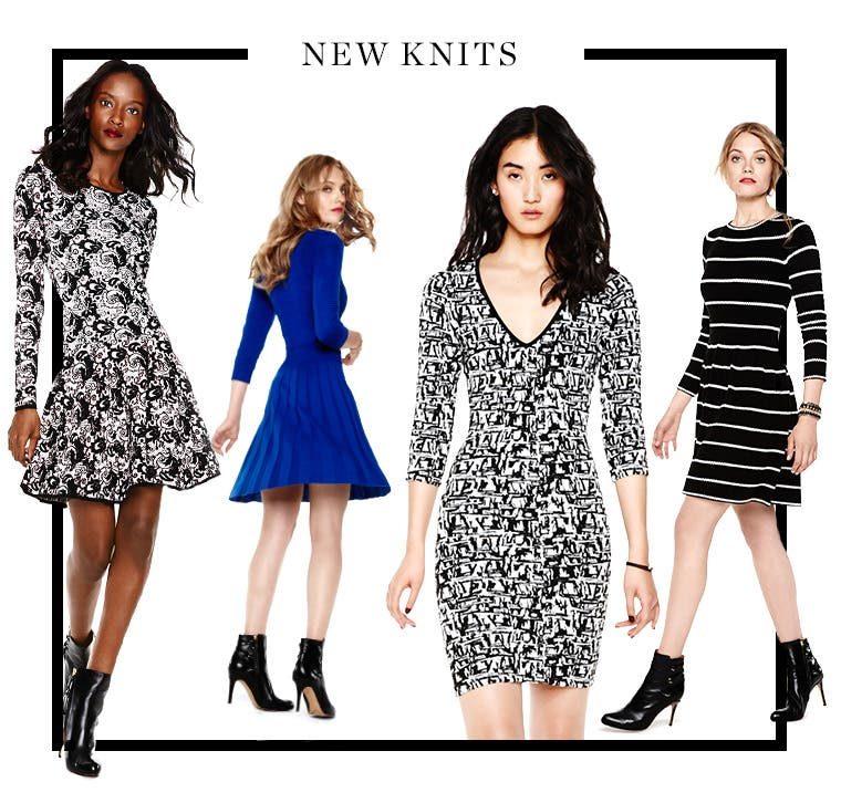 Fall Dresses Trends - Nordstrom