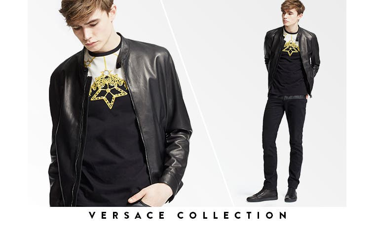 Versace Collection.