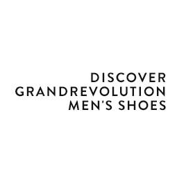 Discover Grandrevolution men's shoes. Watch the Cole Haan shoes and accessories video.