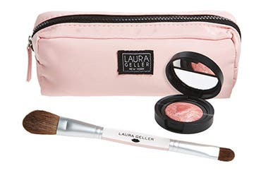 Laura Geller Beauty gift with purchase.