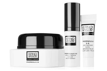 Erno Laszlo skin care gift with purchase.
