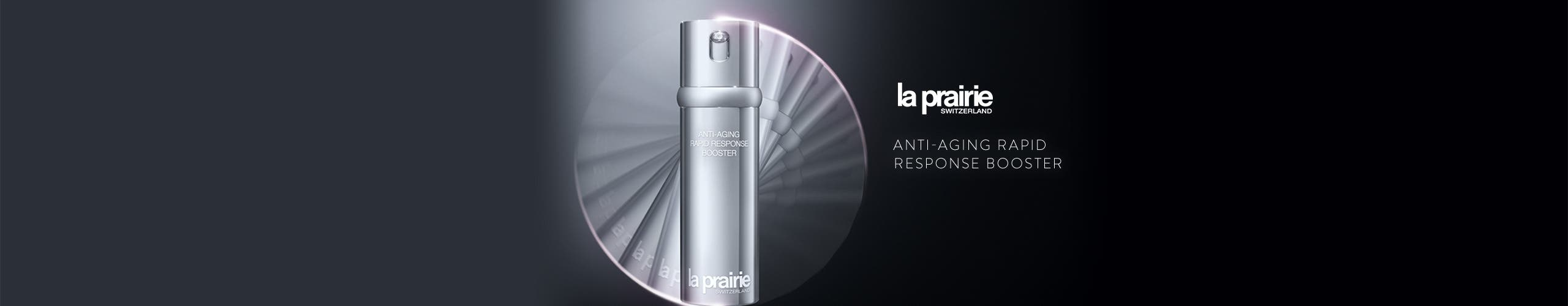 Anti-Aging Rapid Response Booster.