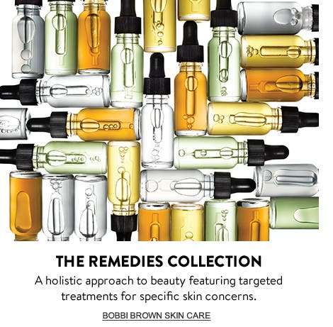 The Remedies Collection.