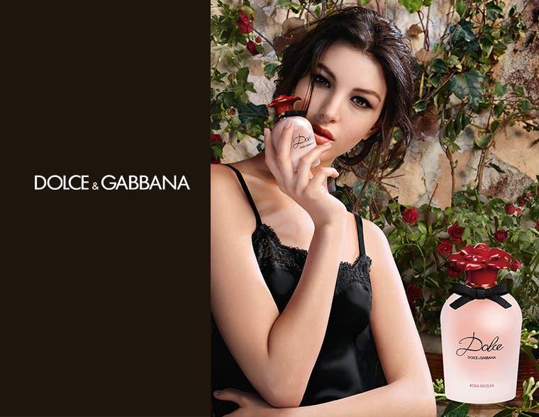 Dolce&Gabbana Beauty.