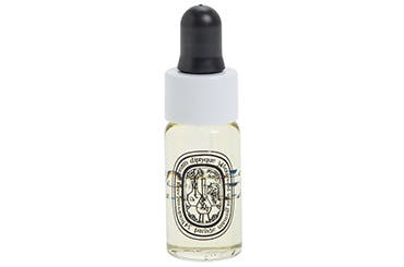 Diptyque skin care gift with purchase.
