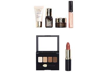 Receive a free 6-piece bonus gift with your $35 Estée Lauder purchase