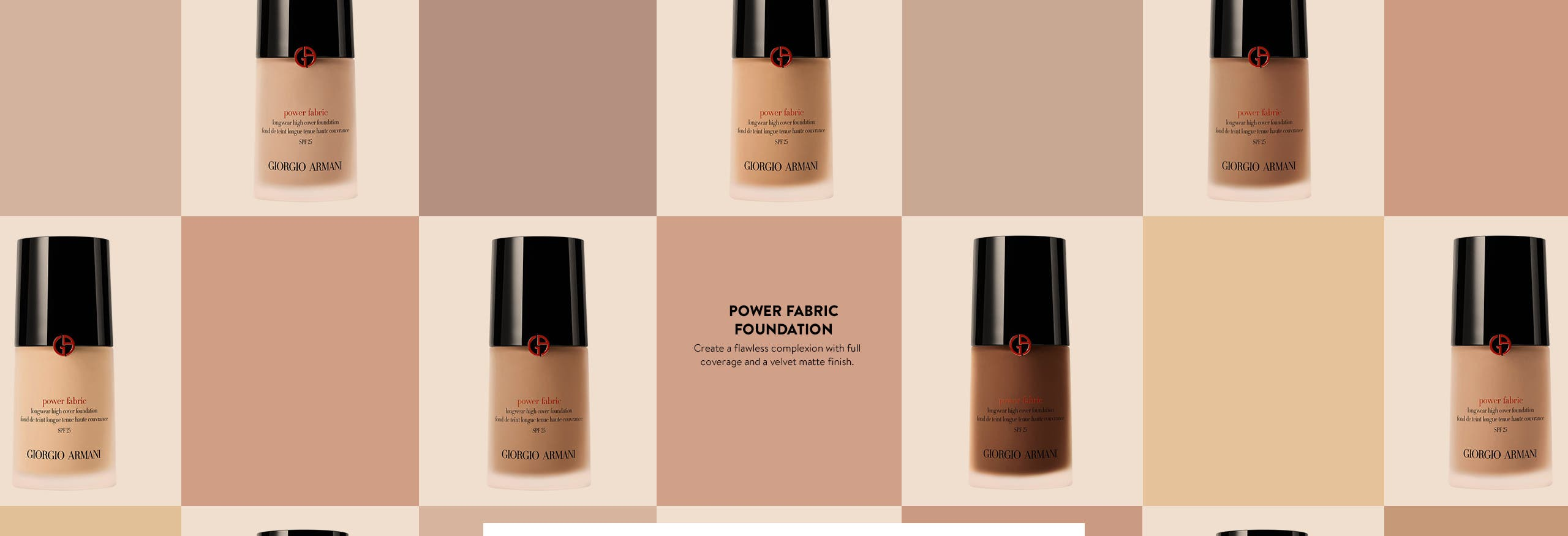 Power Fabric Foundation.